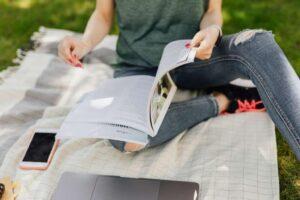 Что такое диплом MBA? 1